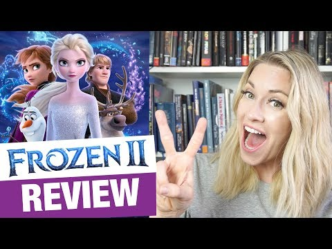 frozen-2-review---plot,-characters-&-songs!-(spoiler-free)-|-rotoscopers