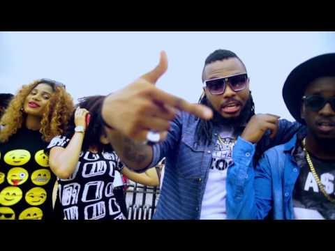 CHIMBALIN ft Harrysong, Skiibii, Dezign, Debi J, Houston Grey, Wealth and Yung izzy -Kilimanjaro