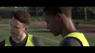 Video FIFA 17  The journey - part 1 - A boys dream download MP3, 3GP, MP4, WEBM, AVI, FLV Desember 2017