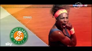 Trailer - 2013-07-29 - Eurosport 2 HD (GER)