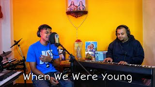 When We Were Young by Adele | Nimbu Pani Studios |