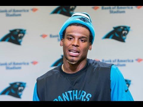 Cam Newton: I