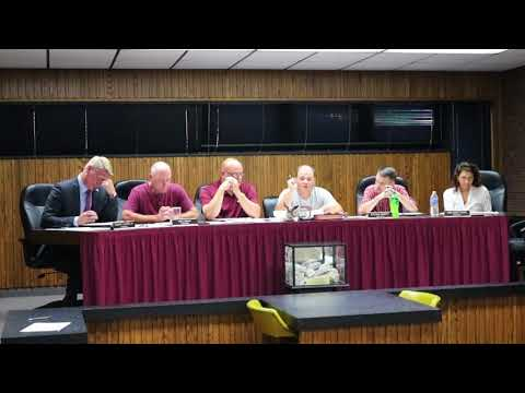 6  June 28, 2018 Council Meeting