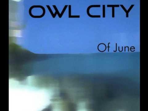 Owl City - Hello Seattle (2007 Version) w/ lyrics