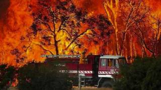 Victoria Bushfires Powerful Moments [HD]