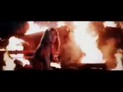 Aldrich Killian Fire