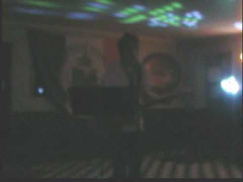 "Austin Townsend ""Blvd Of Broken Dreams"" (Green Day Cover).wmv"