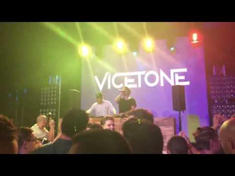 Vicetone live - Nevada