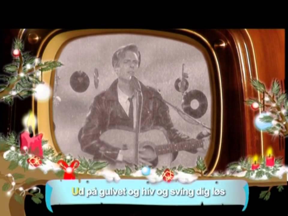 brødrene mortensens jul sange