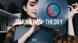 Gambar cover UNBOXING: Muse - Simulation Theory SUPER DELUXE