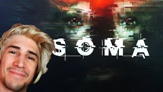 xQc plays SOMA with chat! ▻ xQc's Twitch: https://www.twitch.tv/xqc...