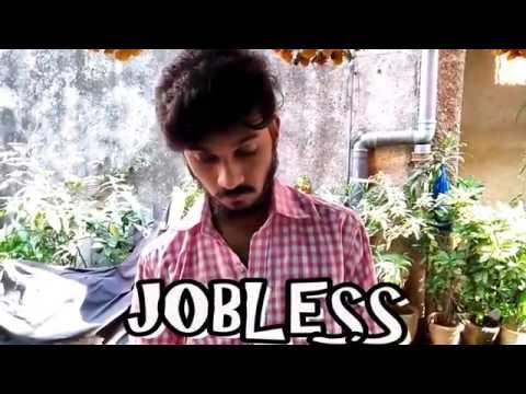 Jobless Marathi Web-Series Teaser By Jobless Team