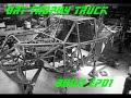 Trophy Truck Build Ep1