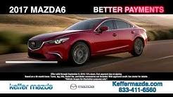 Keffer Mazda - Better Payments!
