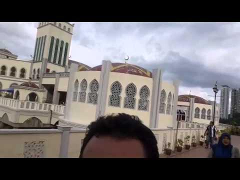 To Penang and Teluk Intan, Dec 2015
