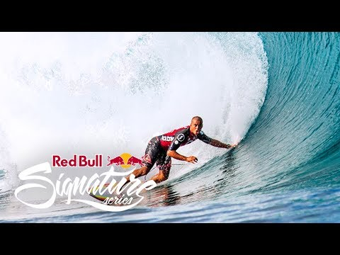 Volcom Pipe Pro 2016 FULL TV EPISODE - Red Bull Signature Series