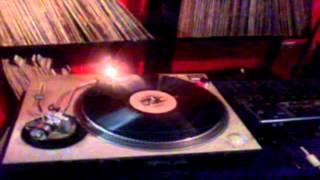 """DJ Rafa Burgos y DJ Valo - Palomazo en """"La Cabina"""""""