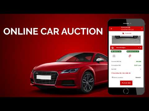 GariDekh - Online Buying and Selling Car Platform - Pakistan's Most Trusted and Secure Platform