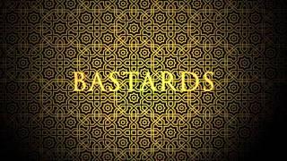Gambar cover Bastards & Beyond Prayer 3 Sept 2015 Promo