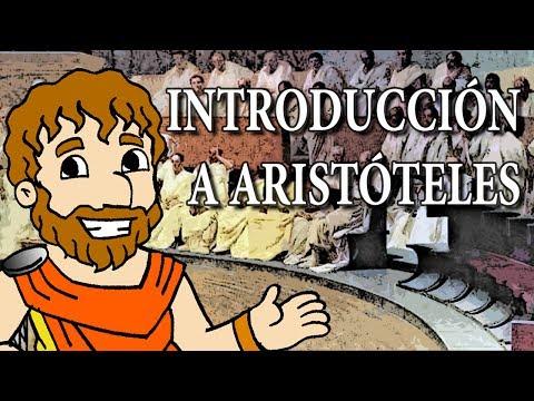 Introducción A Aristóteles