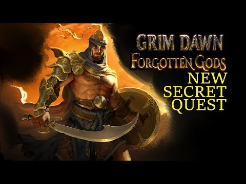 Repeat Beginners Guide (Tips) To Grim Dawn by Destructable