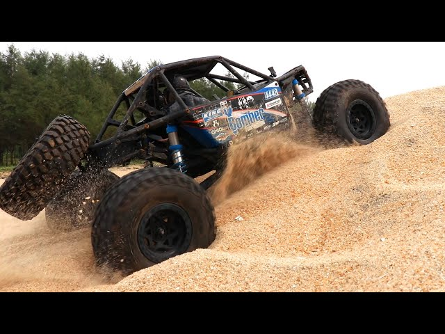 Car Sand Off Road Adventure - Buggy Race 4x4