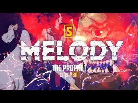 Melody vs Caramba vs Seven Nation Army vs Ocarina - Dimitri Vegas Tomorrowland 2017