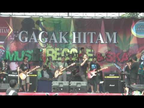 Konser Reggae Music - Crew All - Gor Lumajang - Salosa Entertainment - N9 Audio Malang