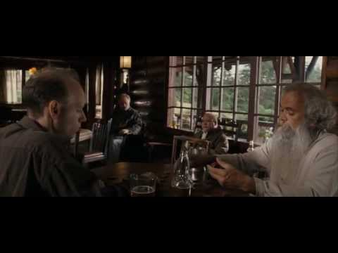 Film Recut: The Wicker Man (2006)