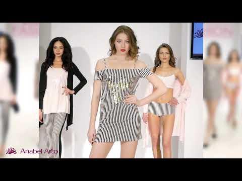 Kyiv Fashion 2019 Anabel Arto