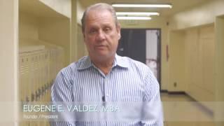 Gene Valdez - Youth Entrepreneur Program for High School Students