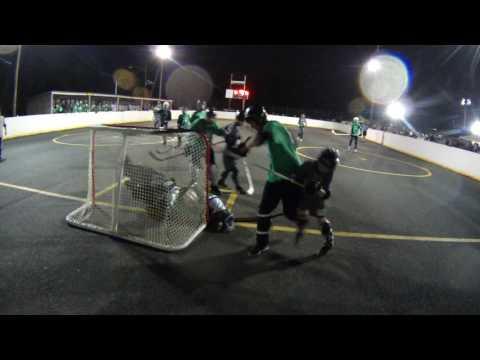 2017 NSHA Nationals - Cadet Brookline Savs vs Woodbridge NJ - 05/05/17
