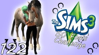 Let's Play: The Sims 3 50 Foals Challenge - Part #122 - Prom & Pregnancy?