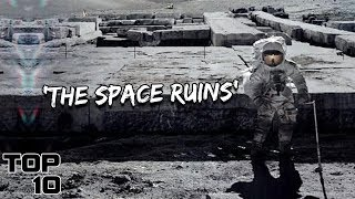 Top 10 Scary NASA Pictures That Should Have Stayed Hidden