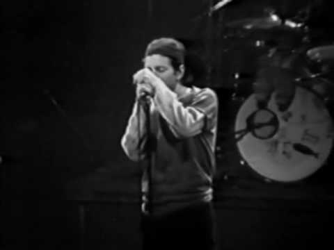 PearL Jam Release Live 1992 HD