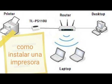 como-instalar-una-impresora-ricoh-en-su-pc.(how-to-install-a-printer)