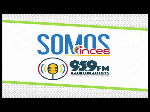 Somos Inces Radio | Constituyente Educativa 2