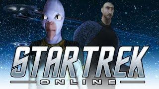 Star Trek Online: the voyages of U.S.S. Anime