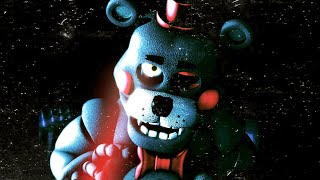 Soy LEFTY - Five Nights at Freddy's Simulator (FNAF Game)
