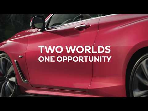 REGISTRATIONS OPEN FOR THE 2018 INFINITI ENGINEERING ACADEMY