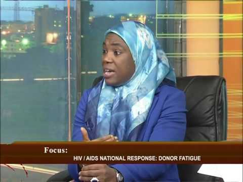 DG NACA on the Platform on NTA: Donor fatigue, the way forward.