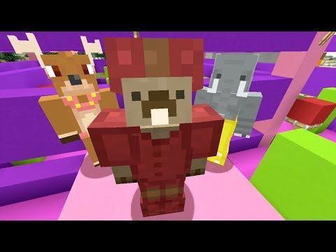 Minecraft Xbox - Jump In [554]