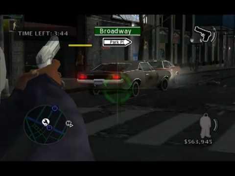 True Crime New York City. Bonus Game (Redman Gone Wild) - Failed, unlucky and lucky mishaps. Part 1
