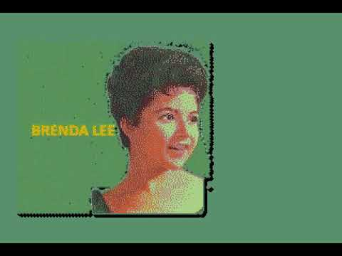 Brenda Lee   Rockin' Around The Christmas Tree   Karaoke PKP