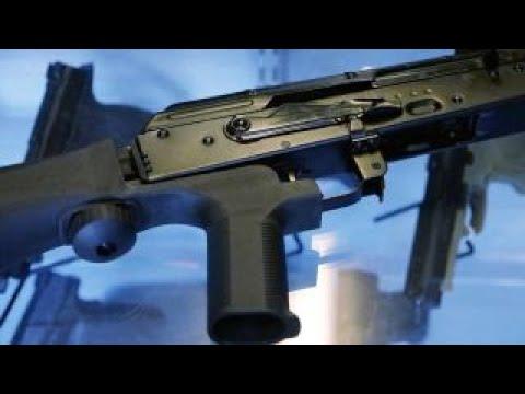 Gun shop that sold to Las Vegas shooter describes him as 'normal'