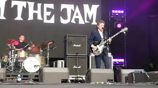 From The Jam - Lets Rock Wales - Start! - Live 2019