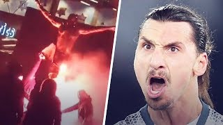 why-did-swedish-fans-set-fire-to-zlatan-ibrahimovic-s-statue-oh-my-goal