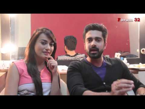 Qubool Hai | EXCLUSIVE INTERVIEW | Surbhi Jyoti And Avinash Sachdeva | Interview Snippets Part 2