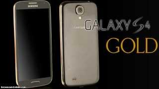 new samsung galaxy s4 gold review new release