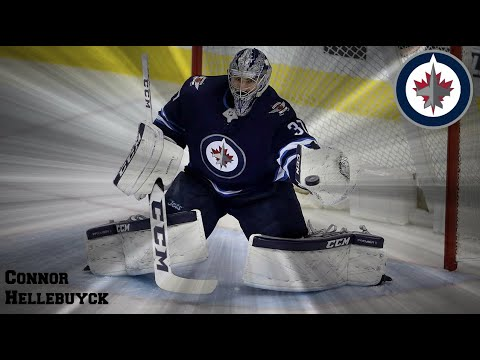 Connor Hellebuyck - Highlights